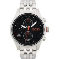 Herren Hugo Boss Orange Amsterdam Uhren