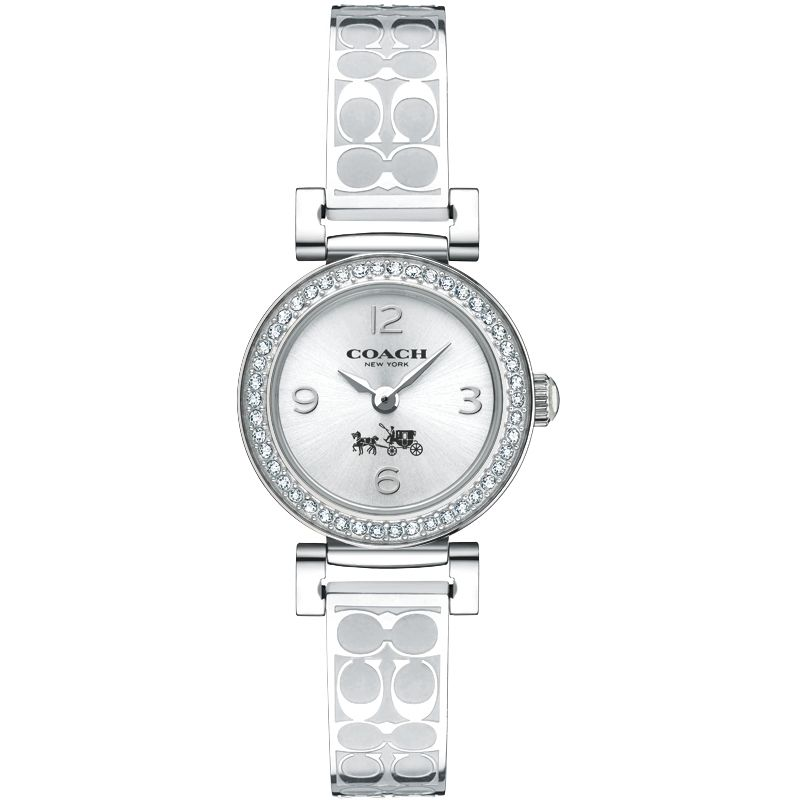 Ladies Coach Madison Fashion Watch 14502201