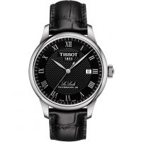 homme Tissot Le Locle Powermatic 80 Watch T0064071605300