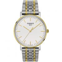 Mens Tissot Everytime Watch