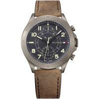 Herren Tommy Hilfiger Watch 1791343