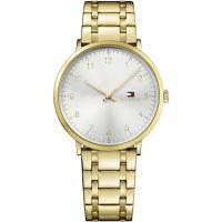 Herren Tommy Hilfiger Watch 1791337