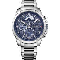 Herren Tommy Hilfiger Watch 1791348