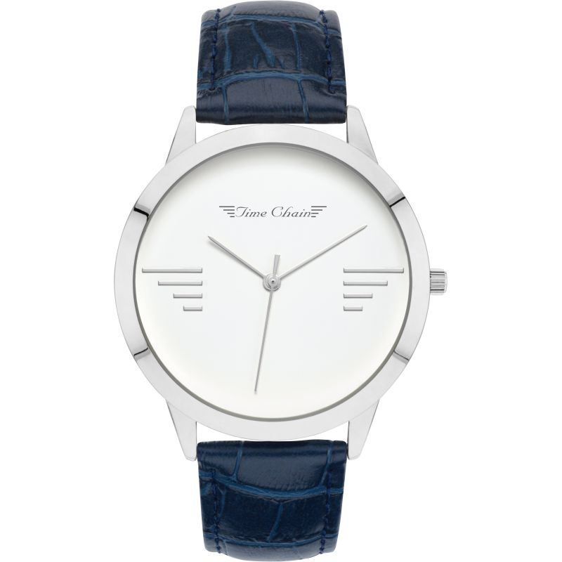 Unisex Time Chain Bayswater Watch 70000/S