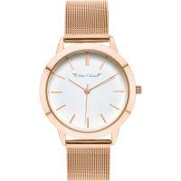 Unisex Time Chain Homerton Uhr
