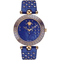 Damen Versace Vanitas Watch VK7040013