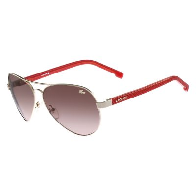 Lacoste Stainless Steel L163S Sunglasses