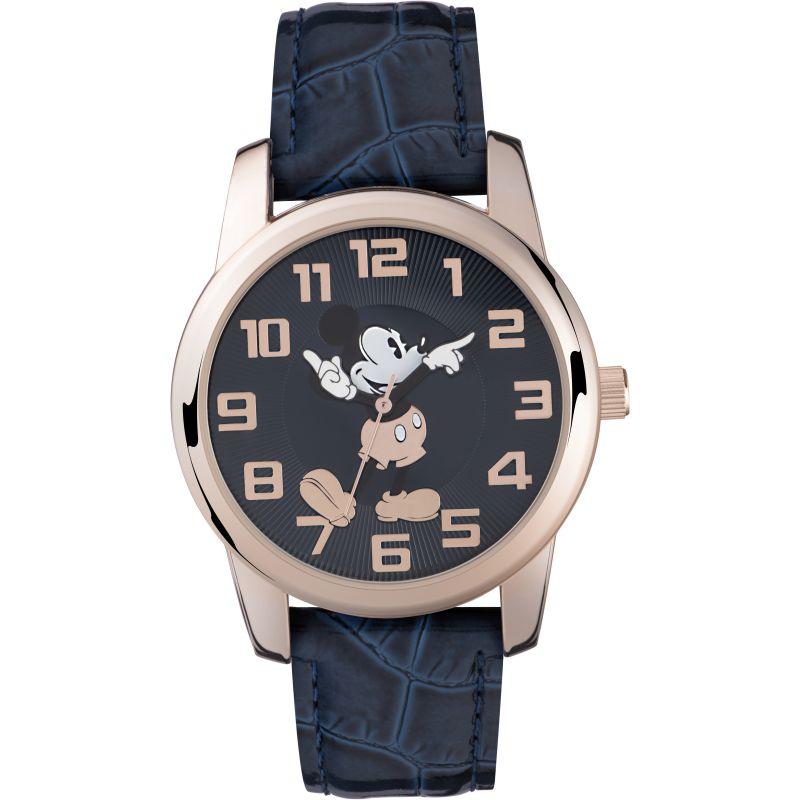 Kinder Disney Mickey Mouse Watch MK-1456