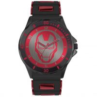 Herren Disney Iron Man Watch IRM1026
