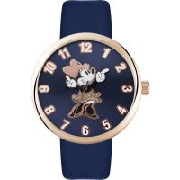 unisexe Disney Minnie Mouse Watch MN1471