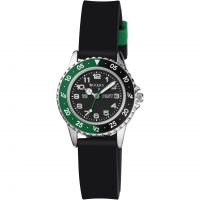 Childrens Tikkers Time Teacher Watch