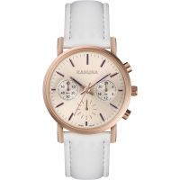 Damen Kahuna Chronograph Watch KLS-0384L