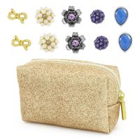 femme Lonna And Lilly Set of 5 Stud Earrings Watch 60444008-887