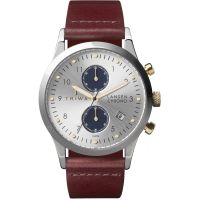 Herren Triwa Loch Lansen Chrono Chronograf Uhren