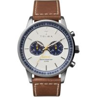 Mens Triwa Ocean Nevil 2.0 Chronograph Watch
