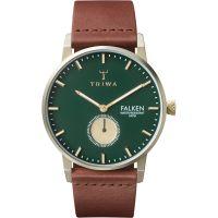 Herren Triwa Pine Falken Watch FAST112-CL010217