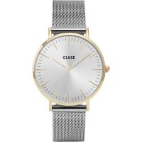 Ladies Cluse La Boheme Mesh Watch