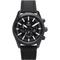 homme Royal London Chronograph Watch 41365-02