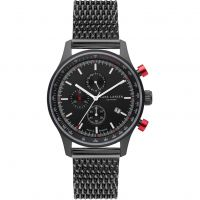 Mens Lars Larsen LW33 Chronograph Watch