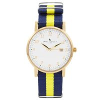 Mens Smart Turnout Savant with Princess of Wales Strap Watch