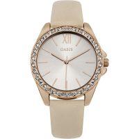 Damen Oasis Watch SB006P