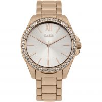 Damen Oasis Watch SB006RGM