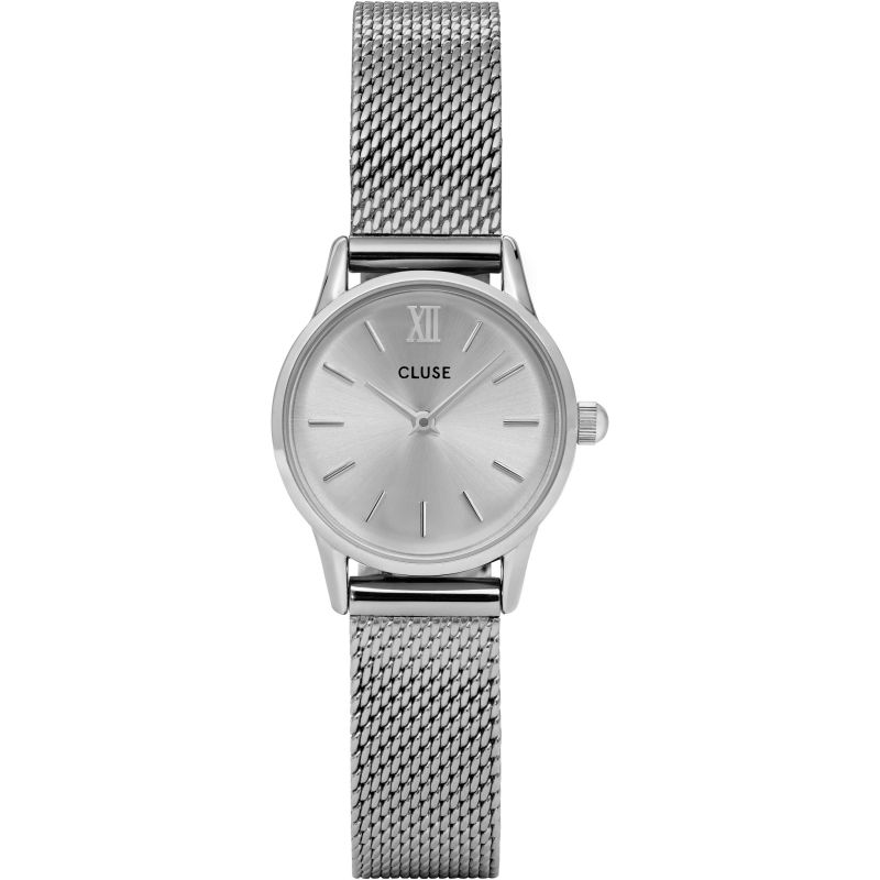 Ladies Cluse La Vedette Mesh Watch CL50001