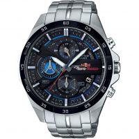 Hommes Casio Edifice Scuderia Toro Rosso Special Édition Chronographe Montre