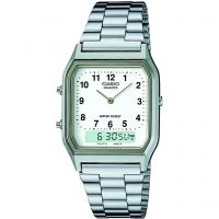 Herren Casio Classic Collection Alarm Watch AQ-230A-7BMQYES