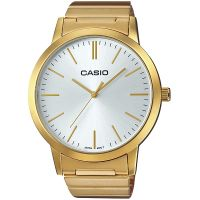 Herren Casio klassisch Vintage Style Uhren