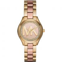 femme Michael Kors Mini Parker Watch MK3650