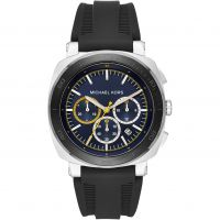 homme Michael Kors RD Chronograph Watch MK8553