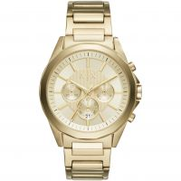 Herren Armani Exchange Chronograph Watch AX2602