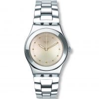 Ladies Swatch Puntagialla Watch