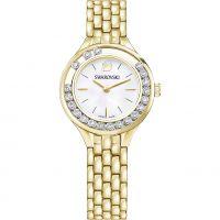 Damen Swarovski Lovely Crystals Watch 5242895