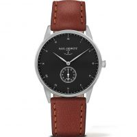 Unisex Paul Hewitt Signature Line Watch PH-M1-S-B-1M