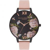 Ladies Olivia Burton Enchanted Garden Floral Watch
