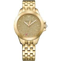 Damen Juicy Couture Malibu Uhr