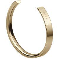 TRIWA vergoldet Messing Armband