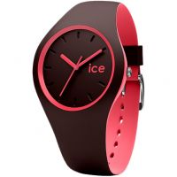 Unisex Ice-Watch Duo Winter Uhr
