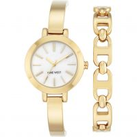 Damen Nine West Uhr
