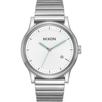homme Nixon The Station Watch A1160-100