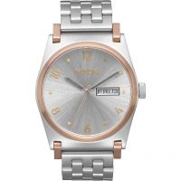 Nixon The Jane Dameshorloge Tweetonig A954-2632