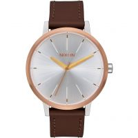 Reloj para Mujer Nixon The Kensington Leather A108-2632