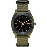 unisexe Nixon The Time Teller Acetate Watch A327-2619