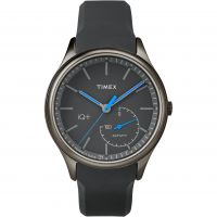 homme Timex IQ+ Move Activity Tracker Bluetooth Hybrid Smartwatch Watch TW2P94900