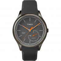 Timex Metropolitan+ Activity Tracker Bluetooth Hybride Smartwatch Montre