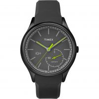 Reloj para Hombre Timex IQ+ Move Activity Tracker Bluetooth Hybrid Smartwatch TW2P95100