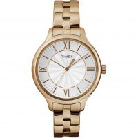 Timex Main Street Dameshorloge Rose TW2R28000