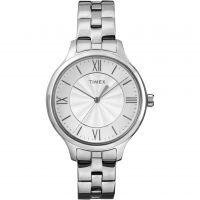 Ladies Timex Main Street Watch